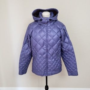 Athleta Light Down Filled Jacket XL